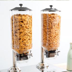 Dispensadores de Cereal y Granos