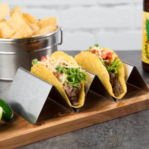 Exhibidor Tacos